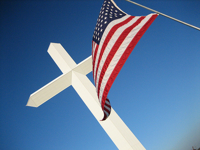 A Political Message to Christians in America